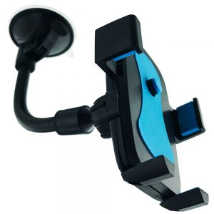 Car Mount Soft Tube Holder LSTH-240