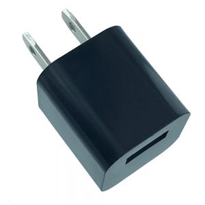 AC Home Adapter Charger US Plug T3-1000