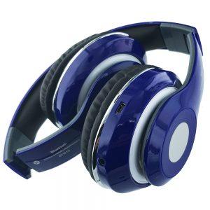 BT Stereo Wireless Headphones [STN-13]- MBLU