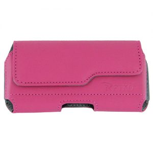 iPhone 5 5S Pouch Case Pink