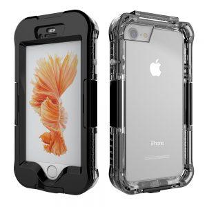Umbrella WaterProof Case for iPhone 6