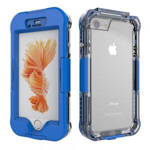 Umbrella WaterProof Case for iPhone 7 Plus