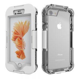 Umbrella WaterProof Case for iPhone 6 6S