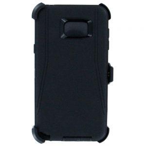 Warrior Case for Samsung Galaxy Note 5 - Black